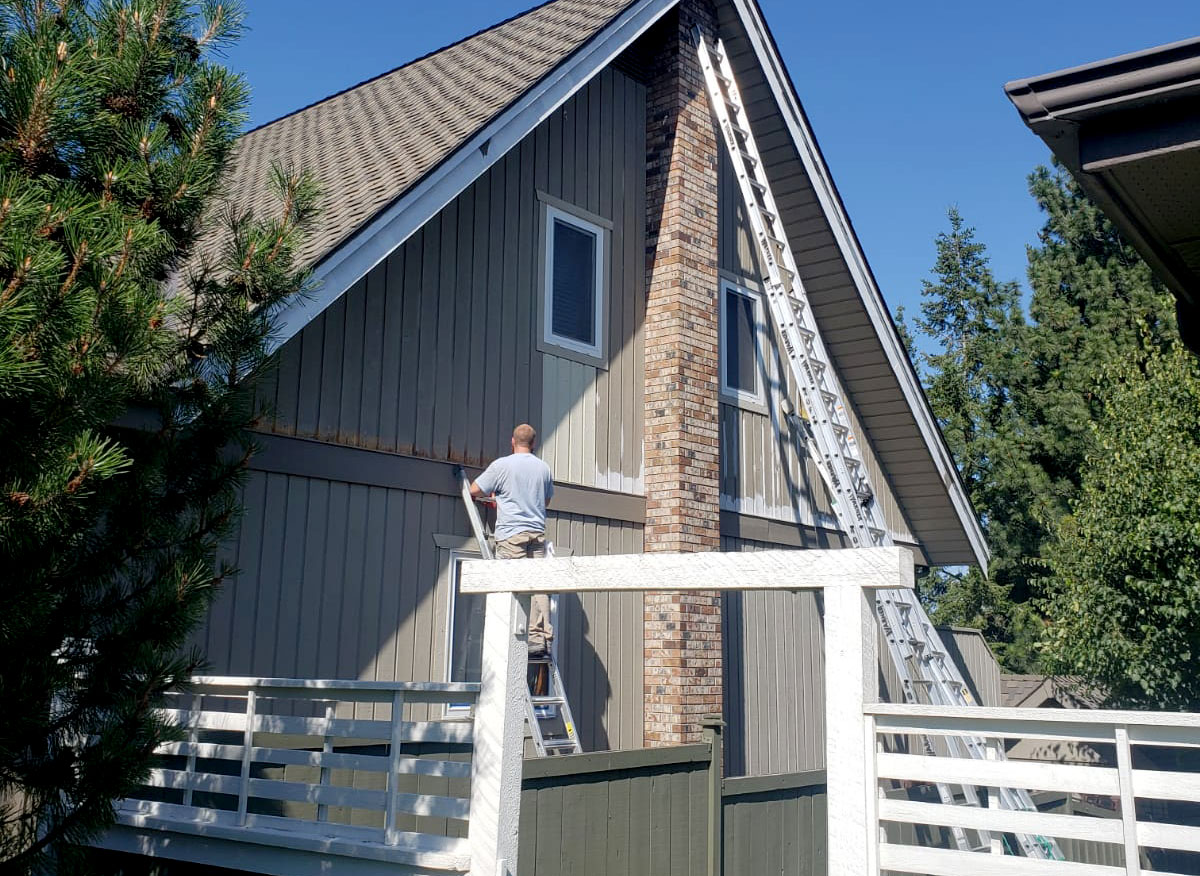 Kamloops painter companies